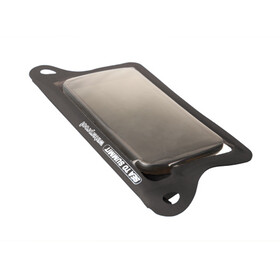 Sea to Summit TPU Guide Waterproof Case for Smartphones black